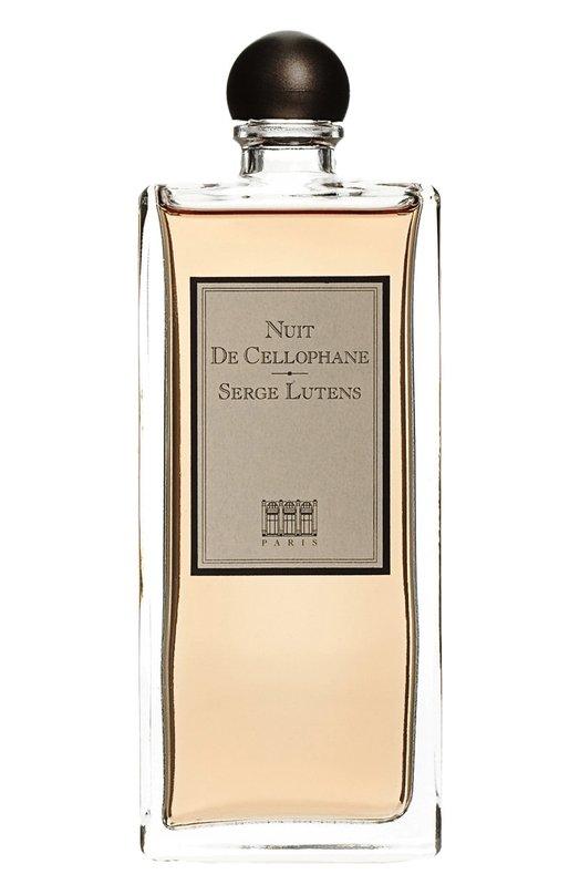 Парфюмерная вода Nuit de Cellophane Serge Lutens 1227654_SL