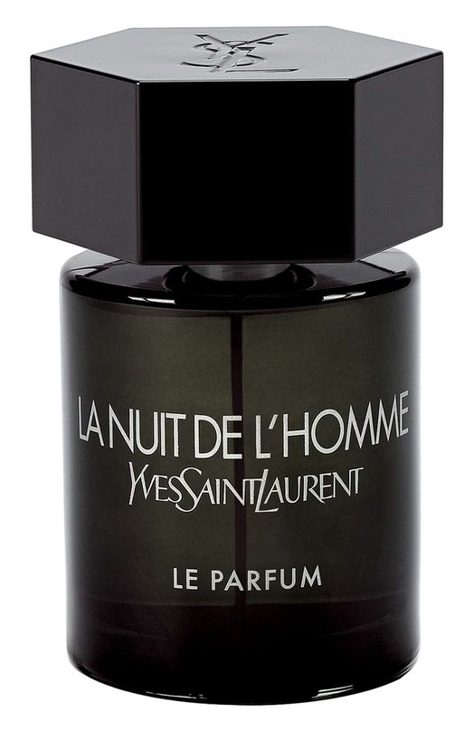 Купить Парфюмерная вода La Nuit De L'Homme YSL, 3365440621053, Франция, Бесцветный