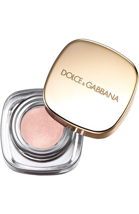 Тени для век 020 Gold Dust Dolce & Gabbana | Фото №1