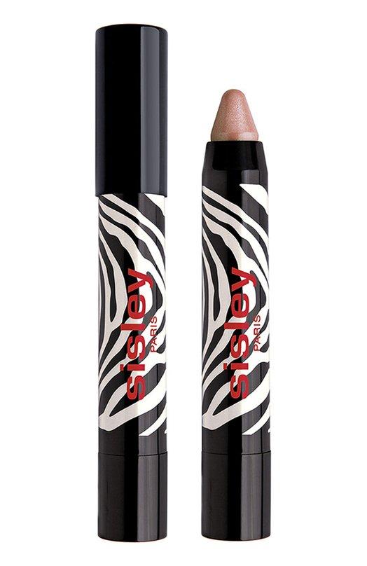 Купить Блеск-карандаш для губ Phyto-Lip Twist №1 Натуральный Sisley, 187801, Франция, Бесцветный