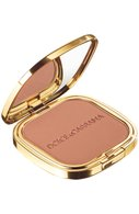 Пудра c эффектом загара Glow Bronzing Powder тон 30 Sunshine Dolce & Gabbana #color# | Фото №1