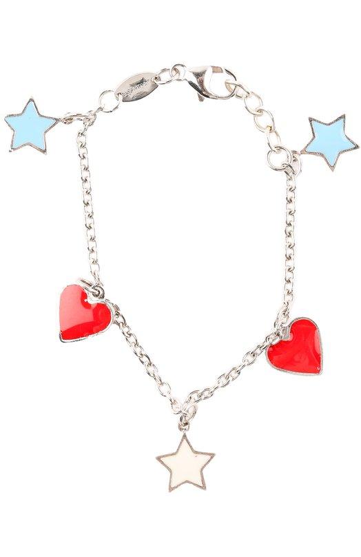 ������� Jem Bracelets STAR/HEART BRACELET/5P-5.5I