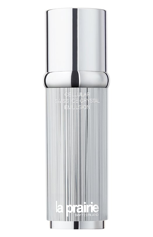 Эмульсия для лица и шеи Cellular Swiss Ice Crystal Emulsion La Prairie 7611773048323