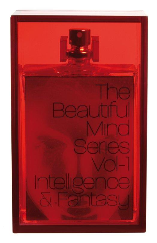 ��������� ���� Intelligence&Fantasy Escentric Molecules 5060103310050