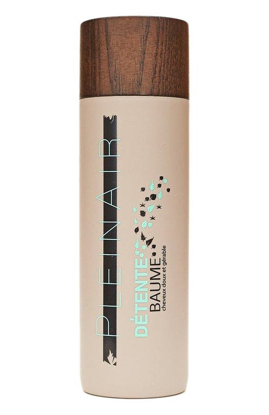 Бальзам для волос Detente baume PleinAirКондиционеры / Бальзамы<br><br><br>Объем мл: 200<br>Пол: Женский<br>Возраст: Взрослый<br>Цвет: Бесцветный