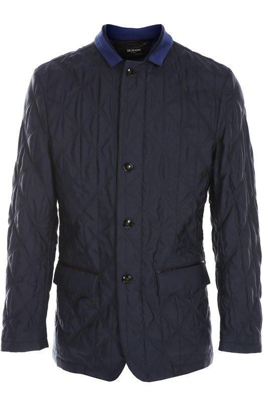 Куртка Kiton UW9877/7I75