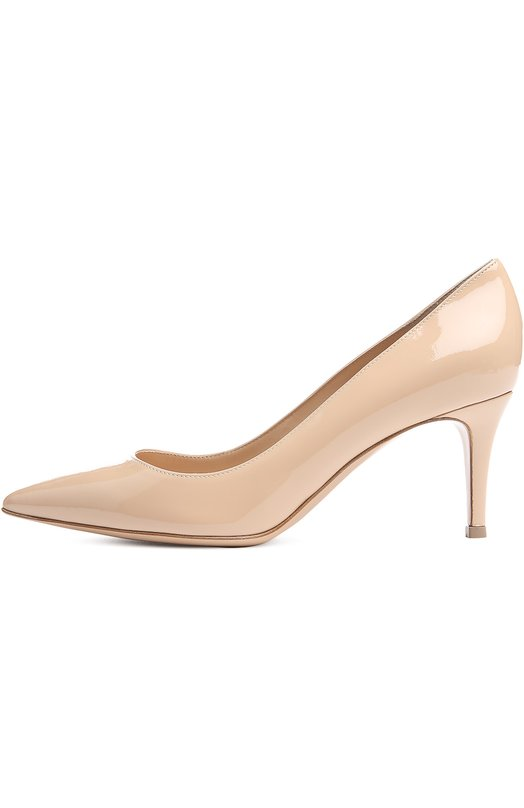 Купить Лаковые туфли Gianvito 70 на шпильке Gianvito Rossi Италия 4265648 G26770/VERNICE