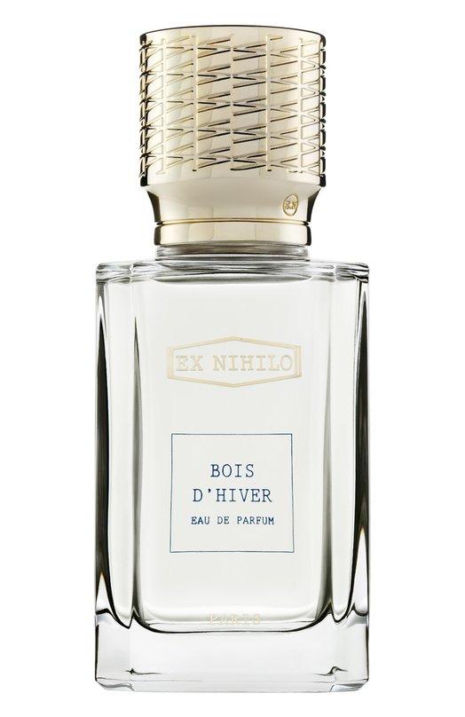 Мужская парфюмерная вода Bois D'Hiver Ex Nihilo 3770004085095