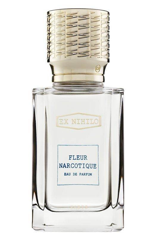 Купить Парфюмерная вода Fleur Narcotique Ex Nihilo Франция HE00290458 3770004085026