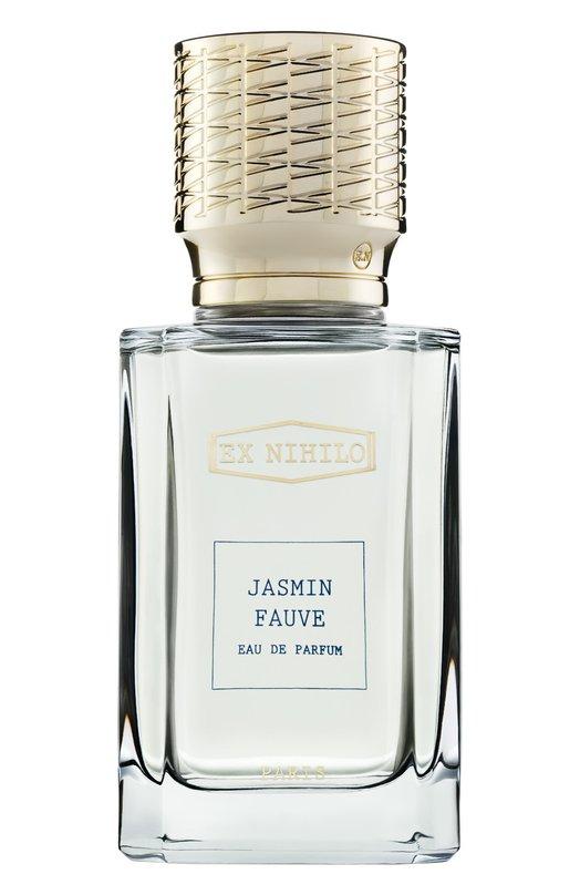 Купить Парфюмерная вода Jasmin Fauve Ex Nihilo Франция HE00290460 3770004085064