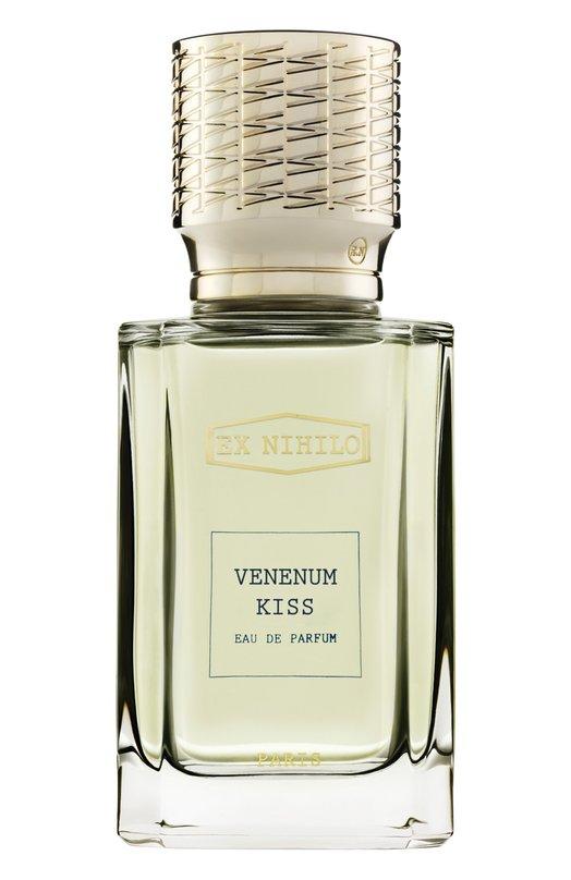 Парфюмерная вода Venenum Kiss Ex Nihilo 3770004085743