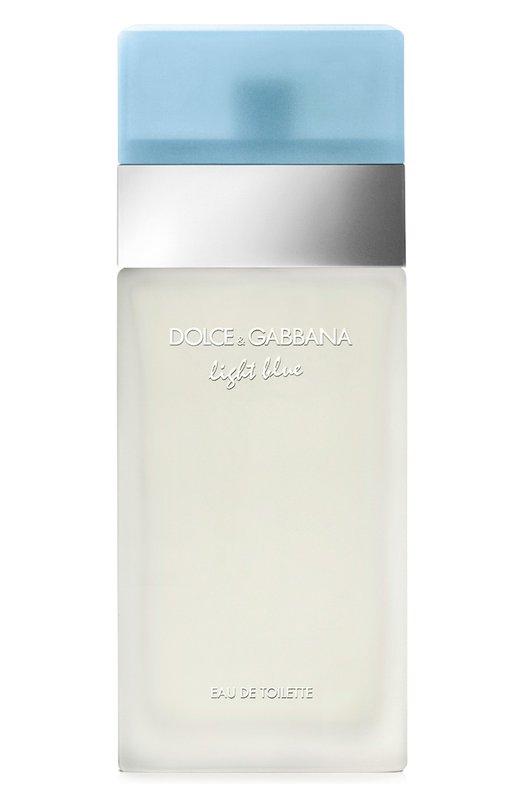 Туалетная вода-спрей Light Blue Dolce & Gabbana 0737052074306