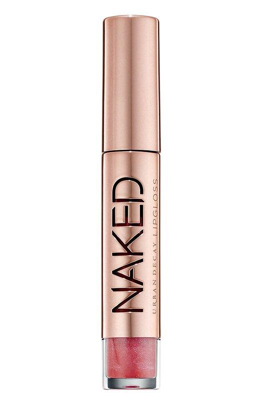 Блеск для губ Naked Naked Urban DecayБлески для губ<br><br><br>Объем мл: 0<br>Пол: Женский<br>Возраст: Взрослый<br>Цвет: Бесцветный