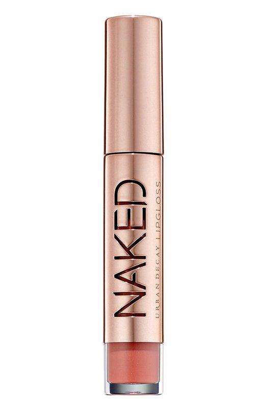 Блеск для губ Naked Nooner Urban DecayБлески для губ<br><br><br>Объем мл: 0<br>Пол: Женский<br>Возраст: Взрослый<br>Цвет: Бесцветный