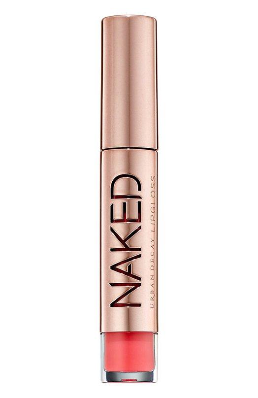 Блеск для губ Naked Streak Urban DecayБлески для губ<br><br><br>Объем мл: 0<br>Пол: Женский<br>Возраст: Взрослый<br>Цвет: Бесцветный