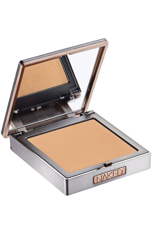 Компактная пудра со спонжем Naked Skin Medium Urban Decay 604214684508