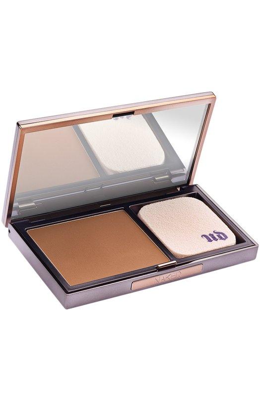 Компактная тональная основа Naked Skin Medium dark Neutral Urban Decay 3605970899295