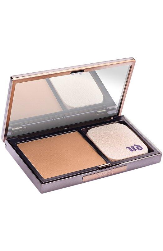 Компактная тональная основа Naked Skin Medium Light Cool Urban Decay 3605970899097