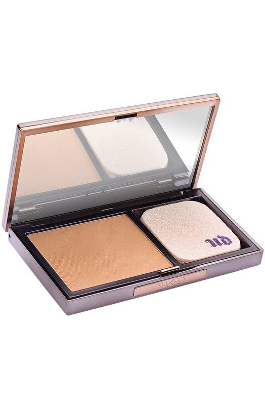 Компактная тональная основа Naked Skin Medium Light Neutral Urban Decay 3605970899059