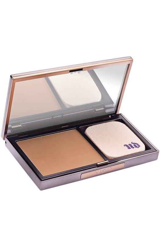 Компактная тональная основа Naked Skin Medium Warm Urban Decay 3605970899219