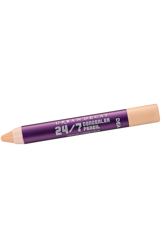 Консилер-карандаш DEA 24/7 Urban DecayКорректоры / Консилеры<br><br><br>Объем мл: 0<br>Пол: Женский<br>Возраст: Взрослый<br>Цвет: Бесцветный