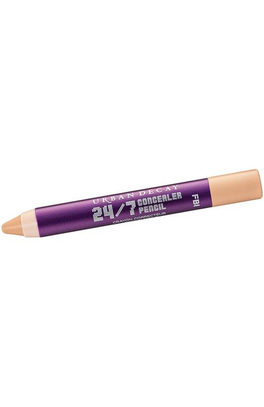 Консилер-карандаш FBI 24/7 Urban DecayКорректоры / Консилеры<br><br><br>Объем мл: 0<br>Цвет: Бесцветный<br>Пол: Женский<br>Возраст: Взрослый