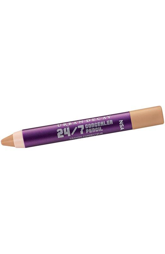 Консилер-карандаш NSA 24/7 Urban DecayКорректоры / Консилеры<br><br><br>Объем мл: 0<br>Цвет: Бесцветный<br>Пол: Женский<br>Возраст: Взрослый