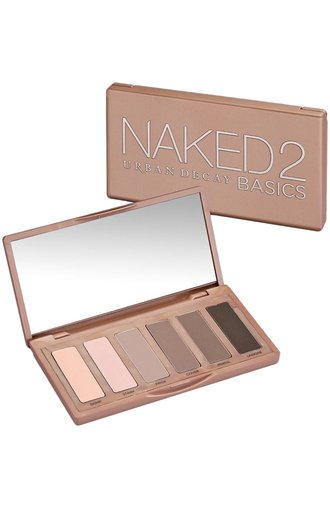 Палетка Naked 2 Basics Urban Decay #color# | Фото №1
