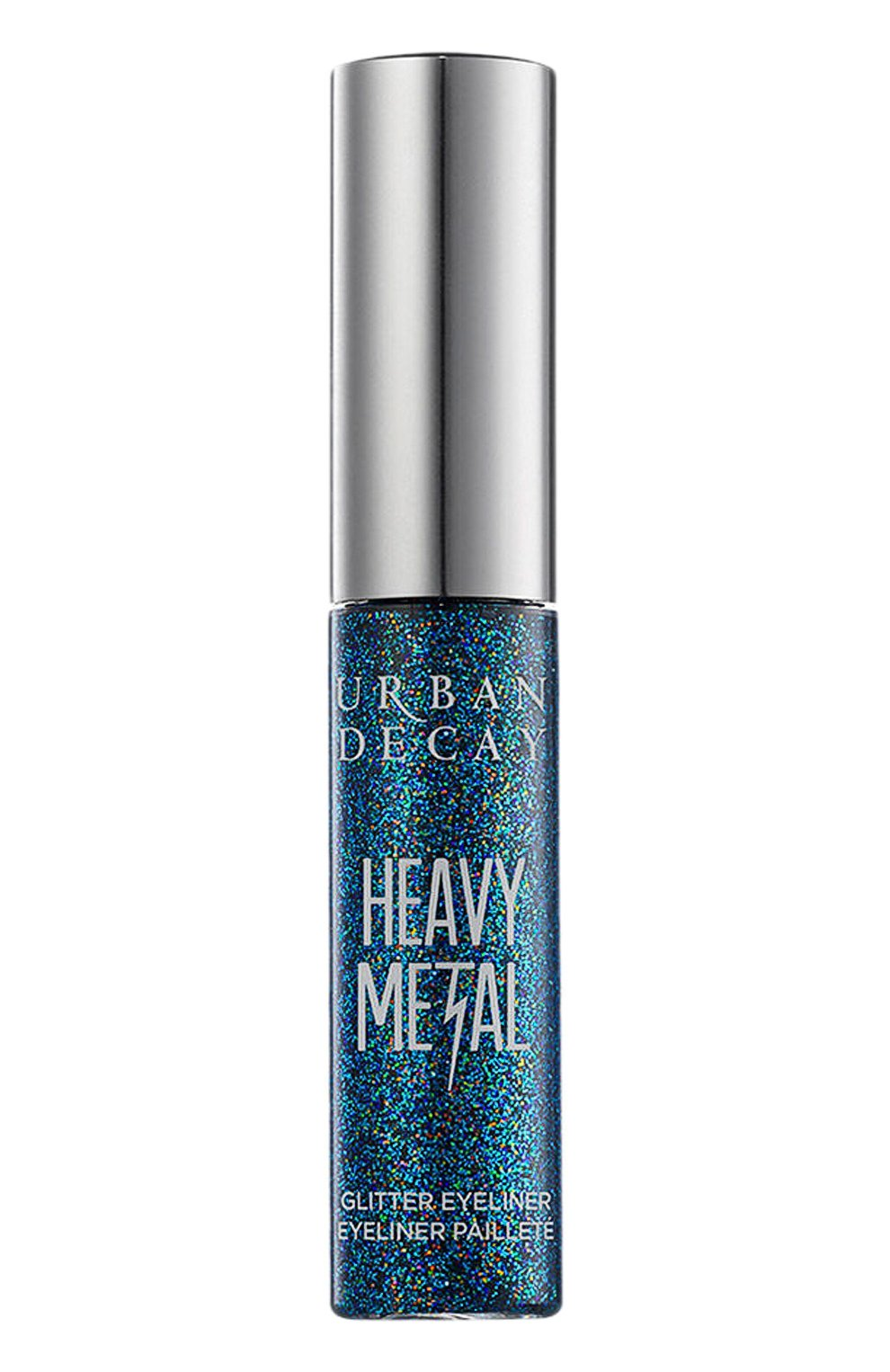 Подводка для глаз Heavy Metal Glitter Spandex Urban Decay | Фото №1