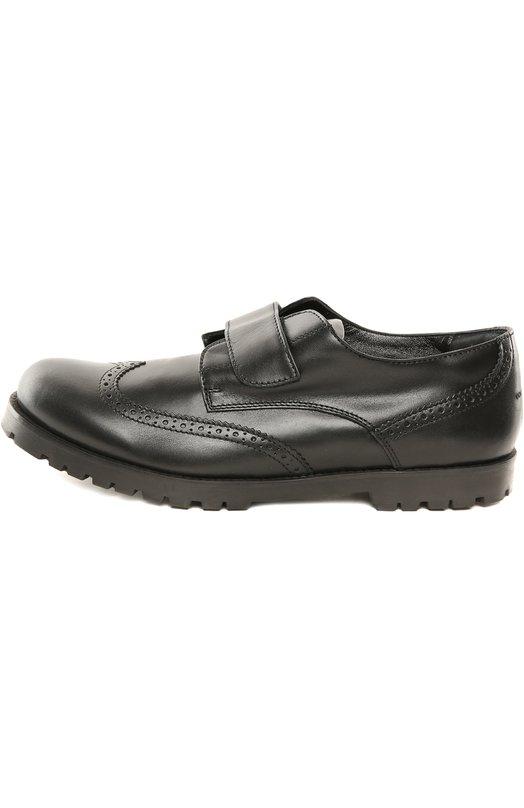 Ботинки Dolce & Gabbana 0132/DA0219/A1671/37-39