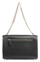 Сумка Jimmy Choo чёрная | Фото №2