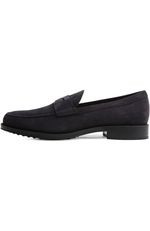 Лоферы Gomma Classico Ud Tod's