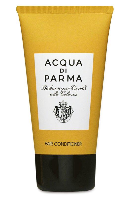 Бальзам для волос Colonia Acqua di ParmaДля волос<br><br><br>Объем мл: 50<br>Пол: Мужской<br>Возраст: Взрослый<br>Цвет: Бесцветный