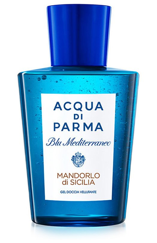 Гель для душа Blu Mediterraneo Mandorlo di Sicilia Acqua di Parma 57111