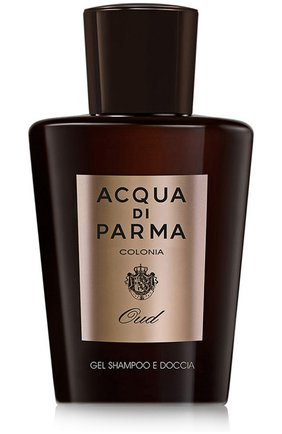 Гель для душа Colonia Oud Acqua di Parma #color# | Фото №1