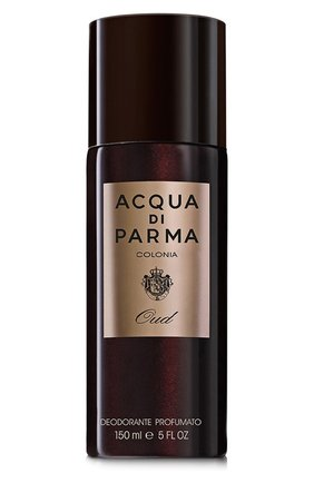 Дезодорант-спрей Colonia Oud Acqua di Parma #color# | Фото №1