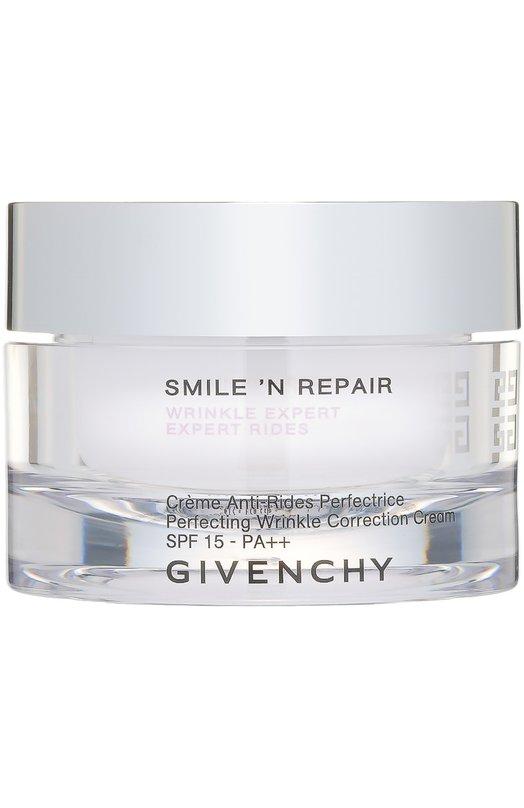 Крем для коррекции морщин кожи лица Smile'n Repair SPF15 Givenchy P050072