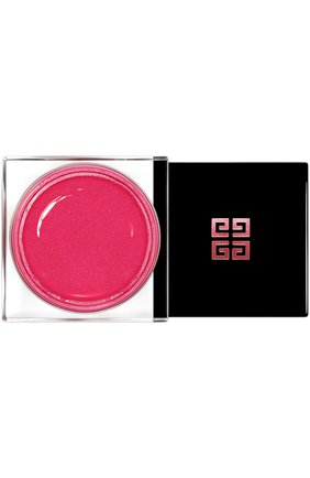 Кремовые румяна Blush Memoire De Forme Rose Extravagant Givenchy #color# | Фото №1