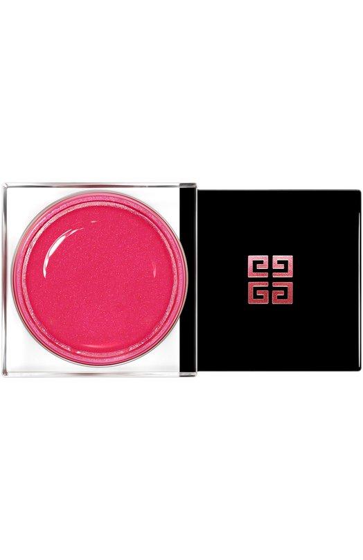 Кремовые румяна Blush Memoire De Forme Rose Extravagant Givenchy P080061
