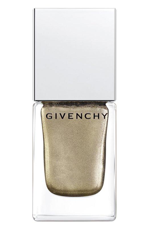 Лак для ногтей Le Vernis №20 Bronze Insense Givenchy P081220