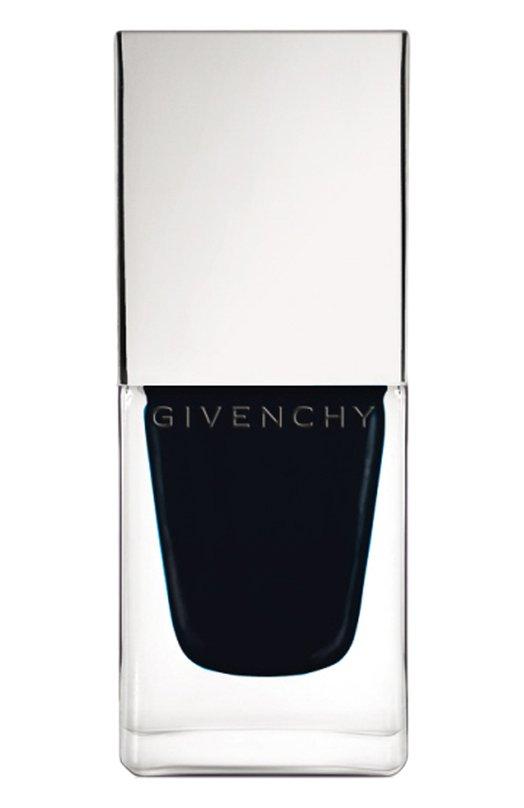 Лак для ногтей Le Vernis №22 Noir Satin Givenchy P081222