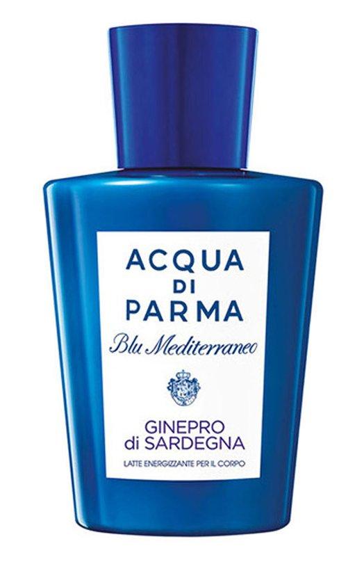 Лосьон для тела Blu Mediterraneo Ginepro Di Sardegna Acqua di Parma 57105ADP
