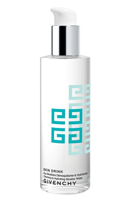 Мицеллярная вода для снятия макияжа Skin Drink Givenchy P050795