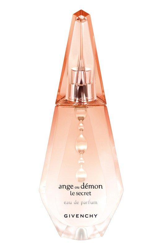 Парфюмерная вода Ange Ou Demon Le Secret GivenchyАроматы для женщин<br><br><br>Объем мл: 0<br>Пол: Женский<br>Возраст: Взрослый<br>Цвет: Бесцветный