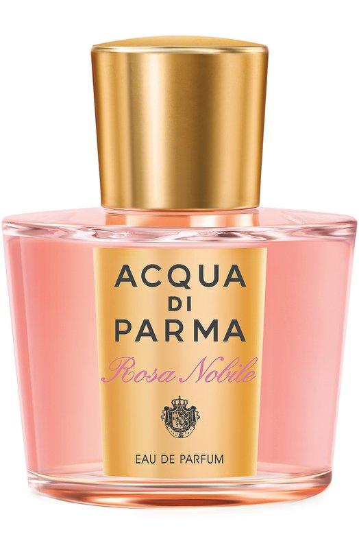 Парфюмерная вода Rosa Nobile Acqua di Parma 49001ADP