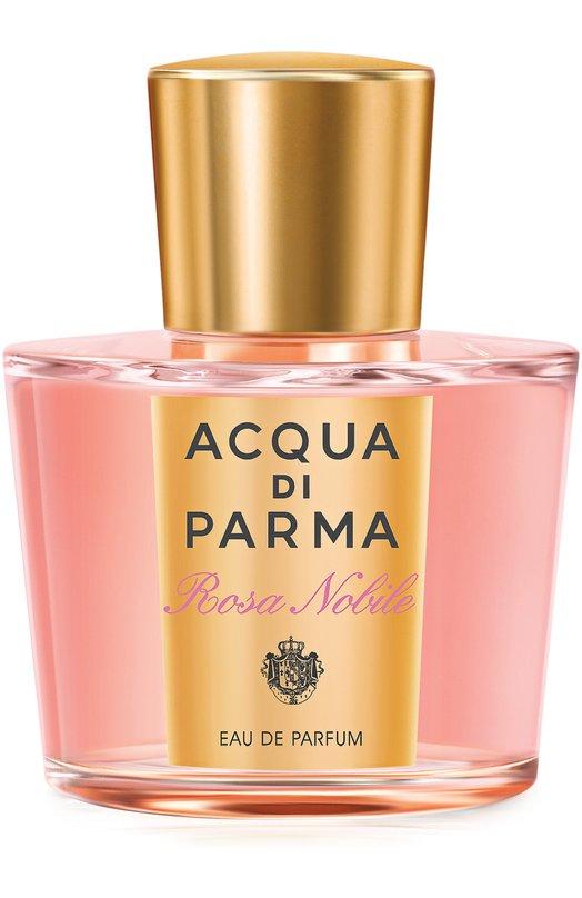 Парфюмерная вода Rosa Nobile Acqua di Parma 49002ADP