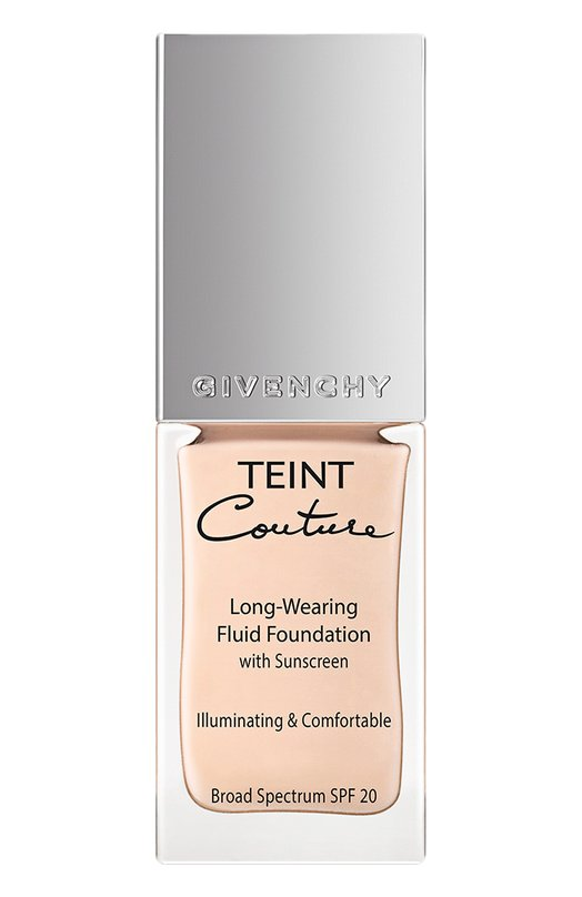 Тональное средство Teint Couture Fluid №3 Elegant Sand Givenchy P080893