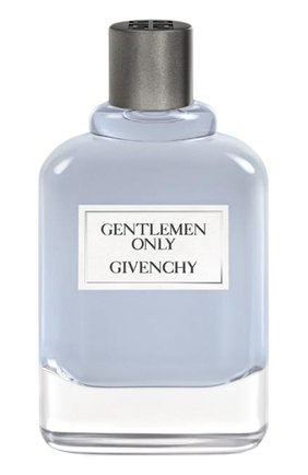 Туалетная вода Gentelmen Only Givenchy #color# | Фото №1