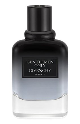 Туалетная вода Gentelmen Only Intense Givenchy | Фото №1