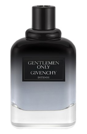Туалетная вода Gentelmen Only Intense Givenchy #color# | Фото №1